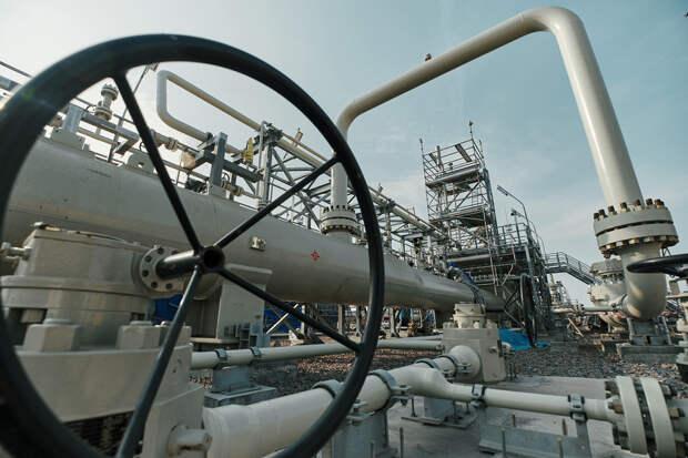 Стала известна дата начала заполнения «Северного потока-2» газом