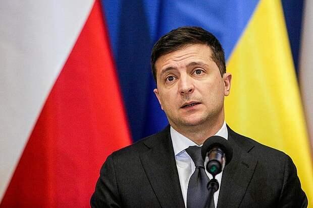 Владимир Зеленский напомнил об участии украинцев в Великой Отечественной войне