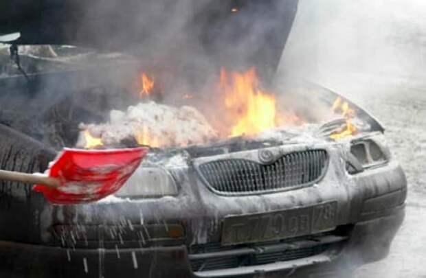 Рассматриваю, нужно ли прогревать машину в холодную погоду, на самом деле.