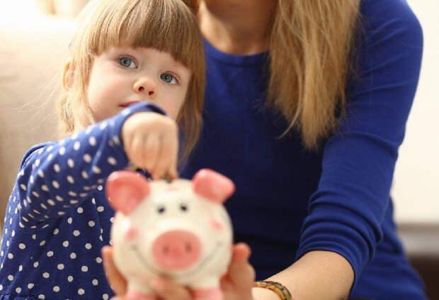 Безработным родителям не положено пособие на детей от 3 до 7 лет, но есть исключения