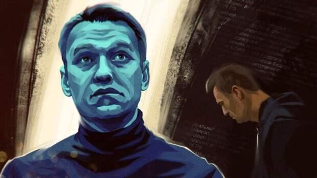 Эксперт указал на бреши в системе безопасности сайта-карты Навального