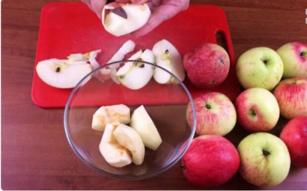 Это яблочное варенье в 100 раз вкуснее того, которое вы ели раньше