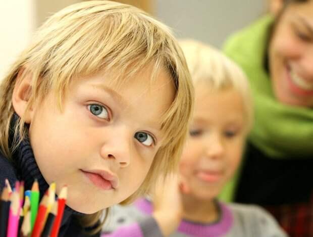 Дети. Фото: Пиксабай