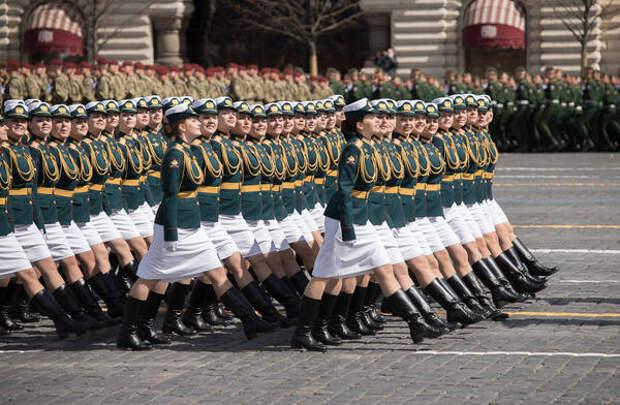 Где посмотреть Парад Победы 9 мая 2021 года в Москве