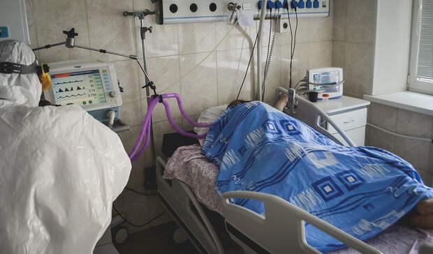 Новое тяжелое осложнение упереболевших коронавирусом обнаружено учеными