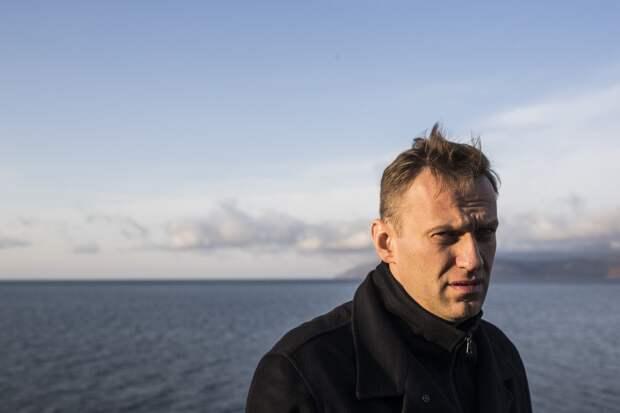 Совет Европы потребует освободить Навального