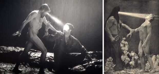 «Маяк»: Сатанинское танго, или хоррор о бездне вины