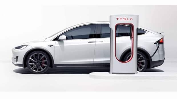 """В Германии успешно """"тормозят"""" строительство завода компании Tesla под Берлином"""