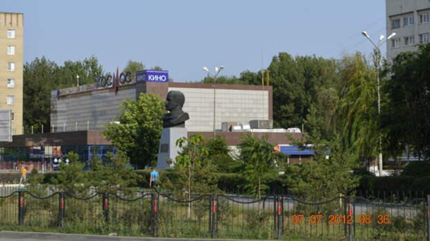 Накинотеатр «Космос» вНовочеркасске ненашлось покупателей