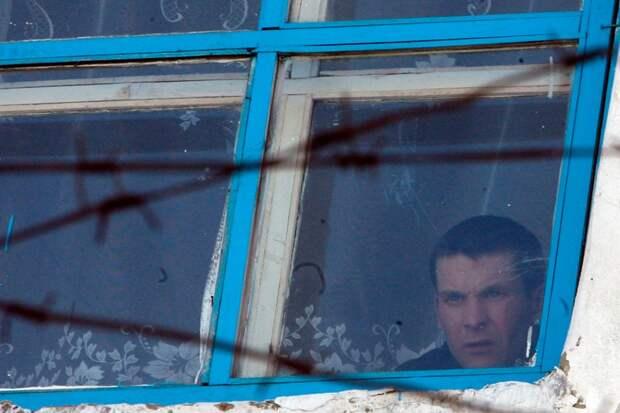 Большая распродажа тюрем: наУкраине пустят смолотка Львовскую колонию