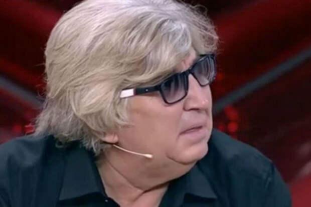 Жорин: Вдовец Легкоступовой поменял замки в квартире певицы и заявил, что он чуть ли не бомж