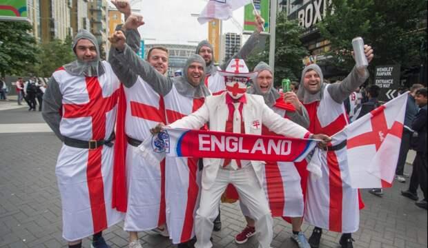 Английские футбольные хулиганы, немцы полностью разрешили СП-2 и выборы в Германии
