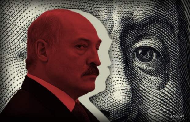 Лукашенко заранее отказался от подписания Союзного договора
