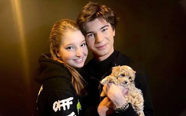 «Мы встретились не в то время, не в том месте». 20-летняя фигуристка Сотскова разводится с мужем