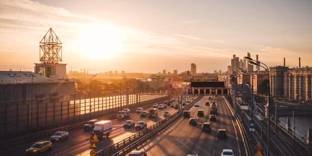 Жителей Москвы предупредили о наступлении «новой климатической эпохи»