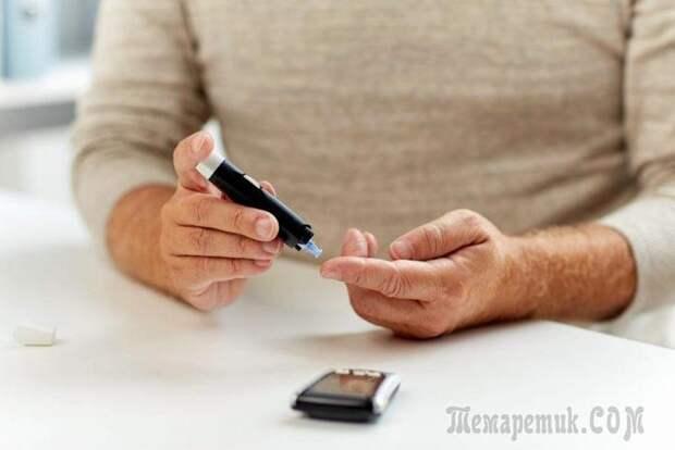 Как вовремя заметить признаки диабета у себя и окружающих