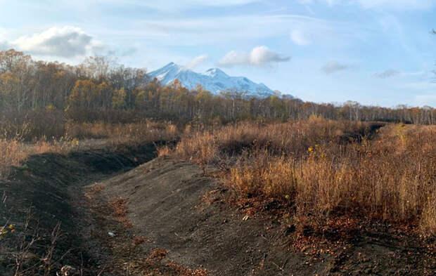 Причиной загрязнения на Камчатке, вероятно, стал Козельский полигон. Вот что о нем известно