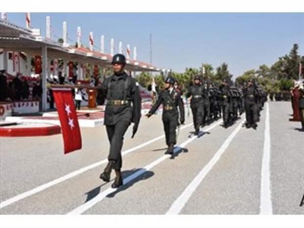 Анкара наращивает военный бюджет