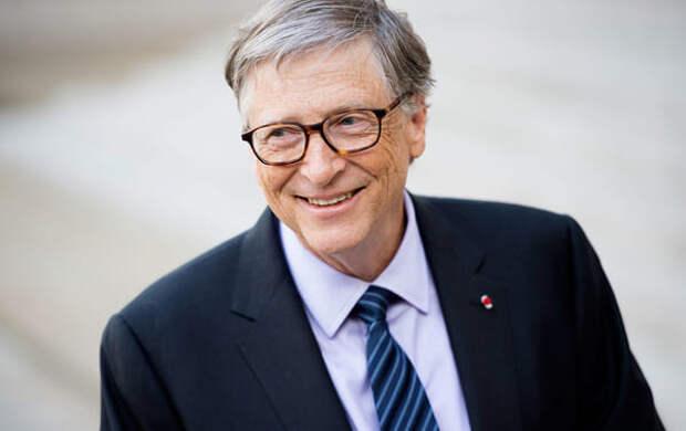 О глобальном потеплении, климатологии и Билле Гейтсе