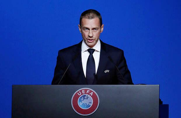 «Барселону», «Реал» и «Ювентус» предложили отстранить от еврокубков на два года