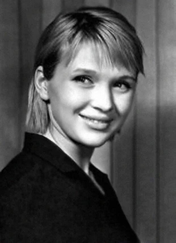 Успешная карьера и личные драмы актрисы Галины Польских