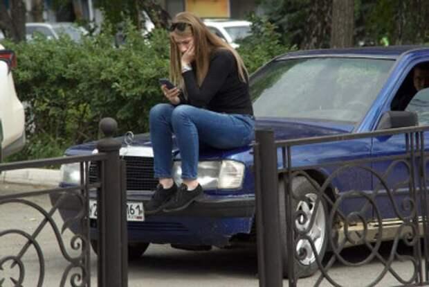 Челябинка лучше всех в стране знает правила дорожного движения