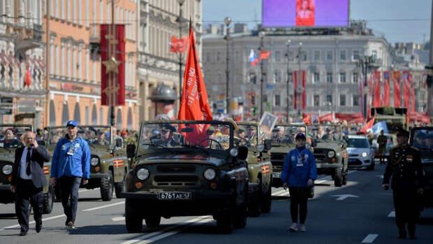 День Победы стал самым значимым праздником для россиян