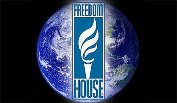 Подобие исследования: Freedom House сделал вброс про отсутствие демократии в России