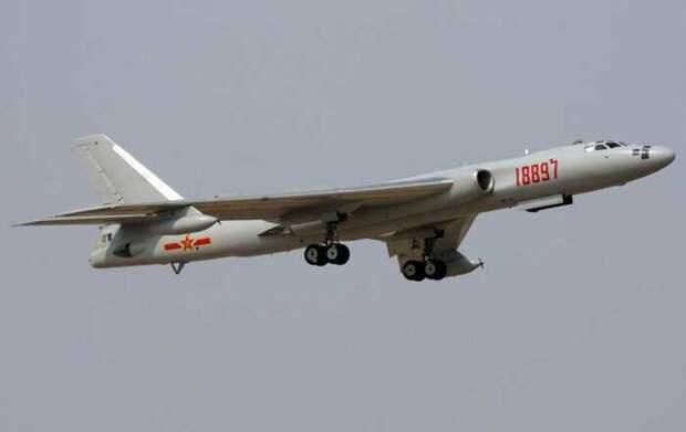 YNJ: подлинные цели совместного полета бомбардировщиков РФ и КНР над Тихим океаном