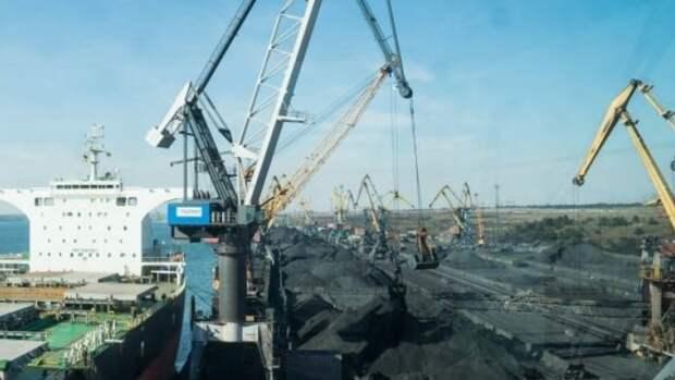 Продаются три черноморских порта