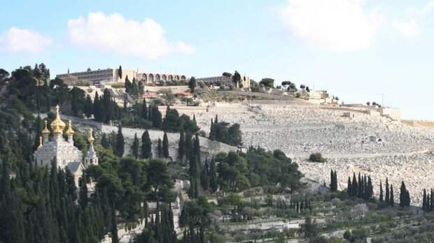 Режим ЧП введен в израильском Лоде из-за крупных беспорядков