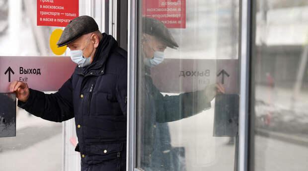 «Есть все возможности для защиты себя и близких»: Собянин призвал жителей Москвы не откладывать вакцинацию от COVID-19