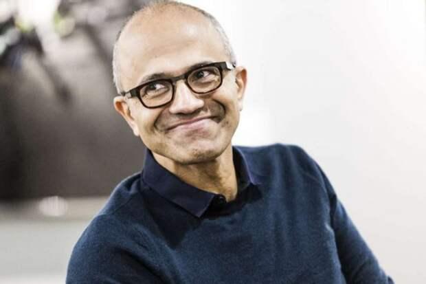 CEO Microsoft назвал единственную черту личности, которая предопределяет успех