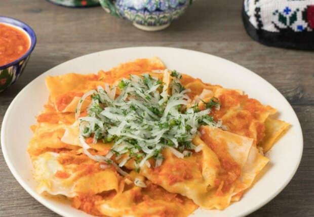 Килограмм картошки и мука: ужин из двух ингредиентов уже на столе