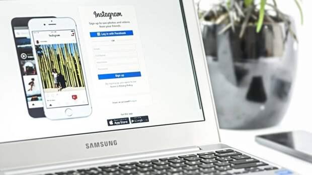 Пользователи Instagram смогут загружать фото с компьютера