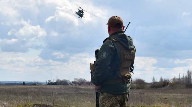 Бойцы ВСУ трижды обстреляли территорию ЛНР за минувшие сутки