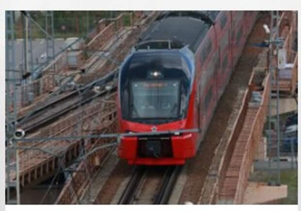 «Аэроэкспесс» от станции метро «Ховрино» отправляется по графику
