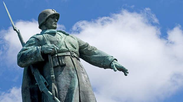 В Европе забыли, кто освободитель: Запад желает нового передела