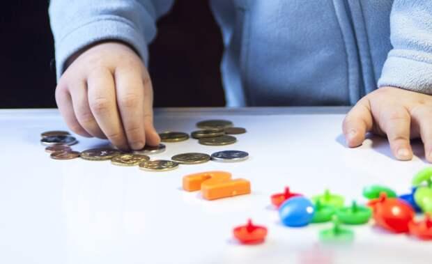 Декабрьские пособия на детей до 1,5 года в Удмуртии отправят до 12 января