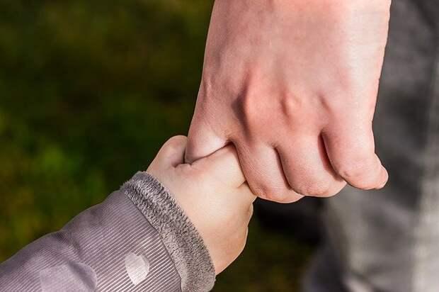 Психолог из Хорошёво-Мнёвников поможет найти общий язык с ребёнком