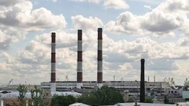 Отсутствие топлива привело к остановке Славянской ТЭС
