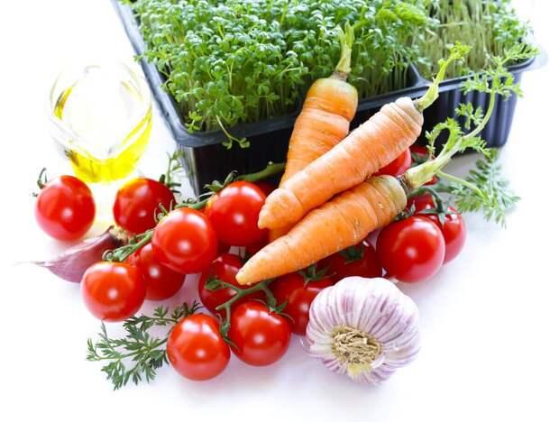 Полосатая диета для похудения на 10 кг — вкусно и просто