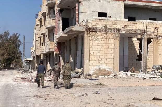 РФ призвала не поддерживать инициативу по лишению Сирии прав в ОЗХО