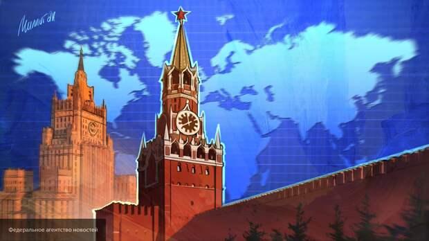 В Китае назвали РФ сильной страной после послания Путина Федеральному собранию
