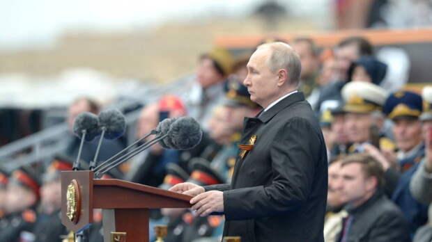 """О """"главном козыре"""" Путина рассказал немецкий журналист, побывавший в Москве"""
