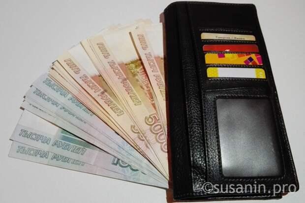 Поправки в закон защитят социальные выплаты жителей Удмуртии от кредиторов и исков