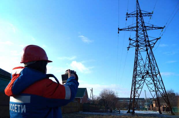 «Россети Кубань» отремонтирует 364 ЛЭП в тихорецком энергорайоне