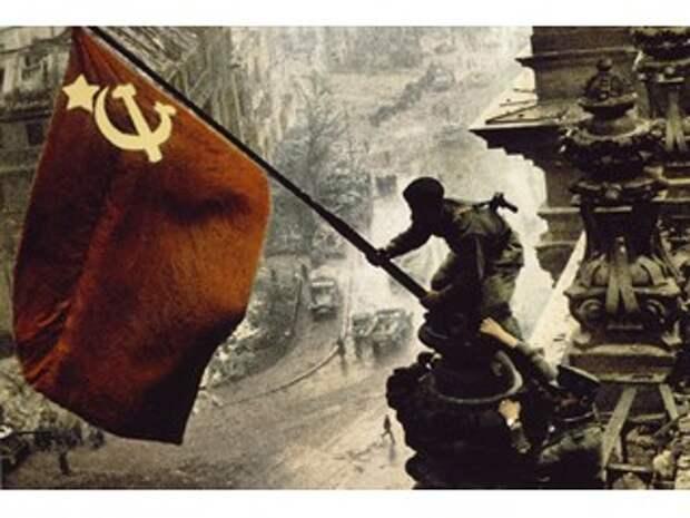 Россия задействует правовые методы против западных фальсификаторов истории