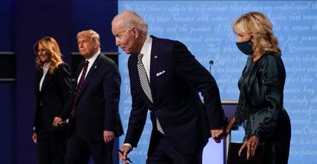 """Президентские дебаты показали: тактика """"управляемого хаоса"""" работает"""