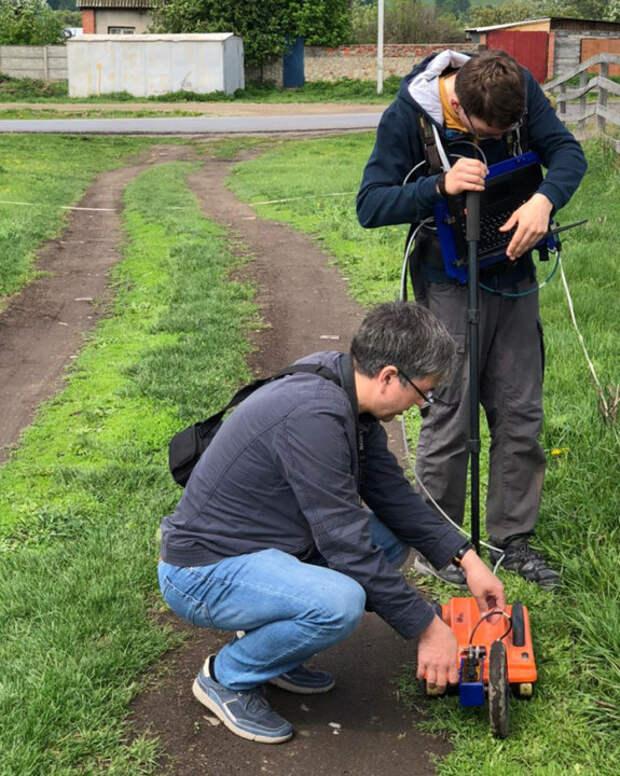 Сибирские ученые нашли месторасположение Чаусского острога